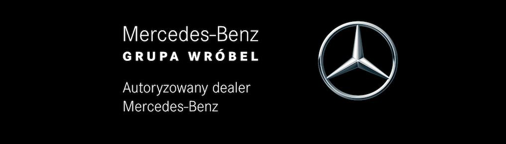 Mercedes Benz Grupa Wróbel