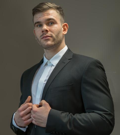 Piotr Prokop
